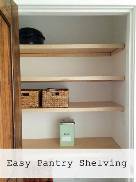 Pantry Closet Shelving by 83 Best Closet Ideas Images On Master Closet