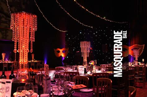 mask themed events masquerade ball themed events parties masked ball for hire