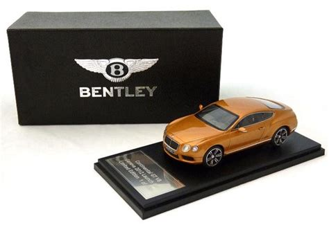 Bentley Collection Inspired By The Continental V8 Models
