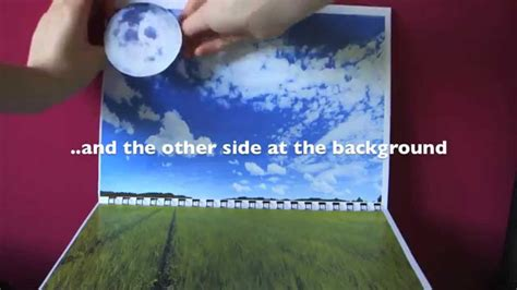 how to make a picture pop how to make a pop up book