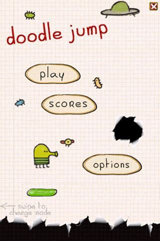 doodle jump in school what are your top 3 simple free android android