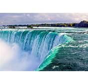 Werden Die Niagaraf&228lle Bald Trockengelegt  Urlaubsgurude