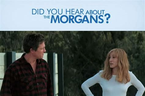 where was did you hear about the morgans filmed new releases did you hear about the morgans