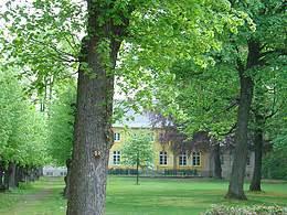 Garten Konig Oldenburg
