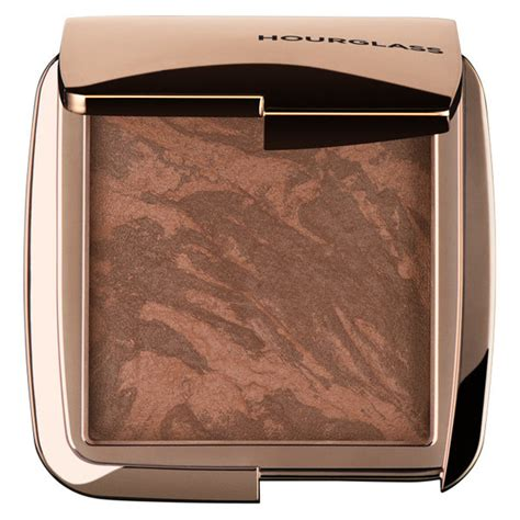 hourglass ambient lighting bronzer diffused bronze light ambient lighting bronzer hourglass radiant bronze light