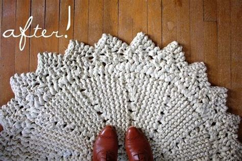 knitting rugs free patterns 17 best ideas about knit rug on knitted rug knitting squares and floor cord cover