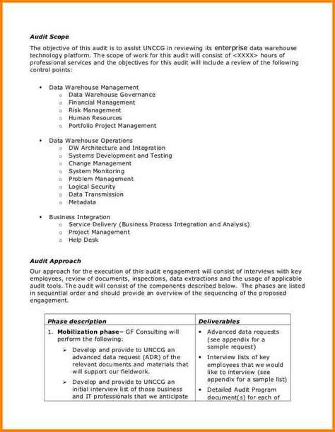 accounting firm business plan template 4 audit plan template reimbursement letter