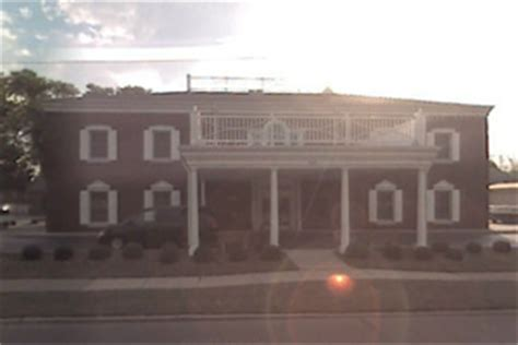 barkes weaver glick funeral home columbus indiana in