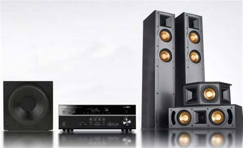 rf 42 ii home theater system 28 images top 10 best