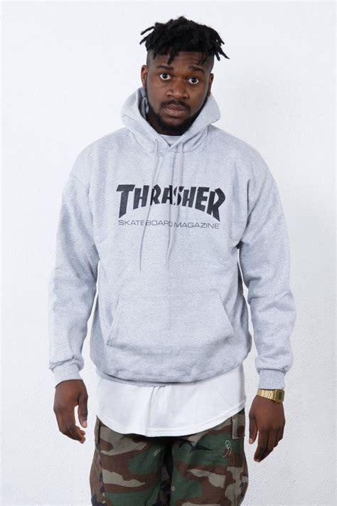 Tshirt Thrasher Hitam 17 best ideas about thrasher skate on skater