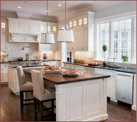 kitchen island designs with seating kitchen islands with seating fabulous granite top kitchen