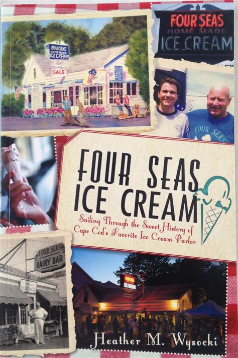 Sweet History by Sailing Through The Sweet History Of Cape Cod S Favorite