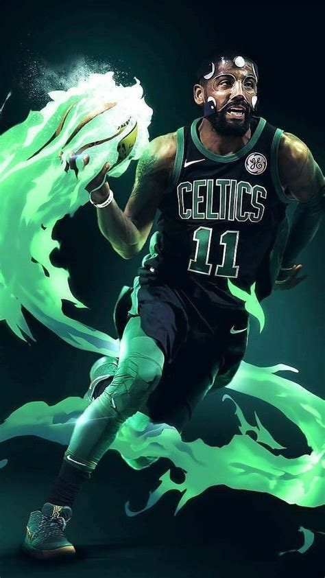 kyrie irving hd wallpaper iphone 6 kyrie irving 2018 wallpapers wallpaper cave