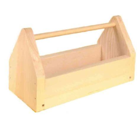 houseworks tool box wood kit   home depot