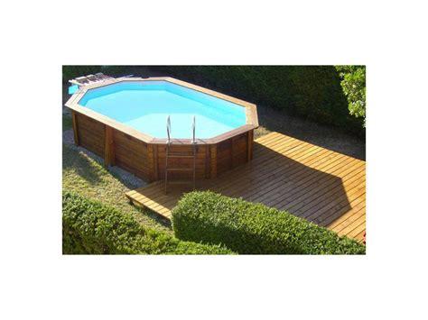 piscine en bois prix 502 piscine en bois en kit 502 303 au meilleur prix