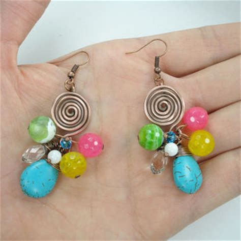 colored wire for jewelry shop colored copper wire jewelry on wanelo
