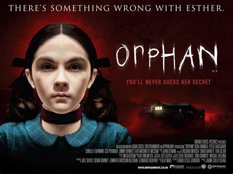 film orphan part 1 orphan 2009 poster 1 trailer addict