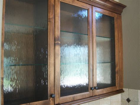 17 Most Popular Glass Door Cabinet Ideas   TheyDesign.net