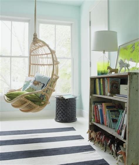 swing in bedroom add purposeful joy to bedrooms clever decorating ideas