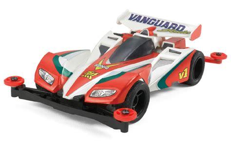 Promo Tamiya Vanguard Sonic 19435 vanguard sonic premium carbon ii chassis
