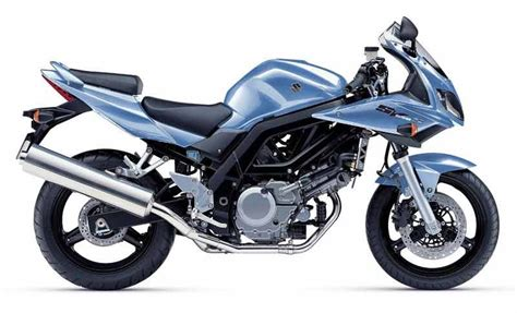 Suzuki Sv 650s New Used Motorbikes Motorcycles For Sale Mcn