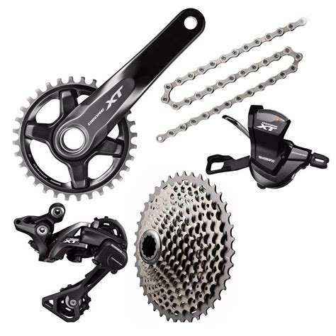 Crankset Shimano Alivio 40t buy wholesale shimano bike from china shimano bike
