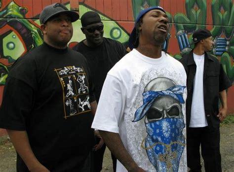 Kxng Crooked Our Last Slaughterhouse Album Ain T Detox by Dj Premier X Mc Eiht Which Way Is West Album Sler