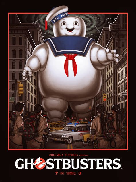 baixar filme the turning gallery1988 presents ghostbusters 30th anniversary art