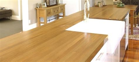 wooden bench tops kitchen wooden benchtops benches