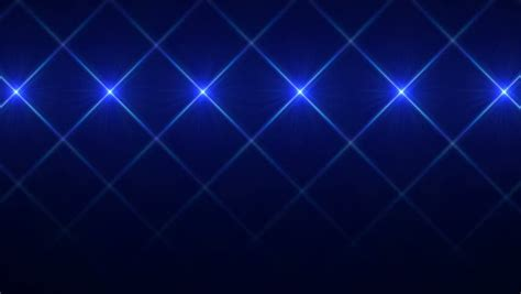 abstract flickering lights background animation stock