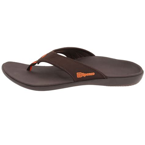 arch supports for sandals spenco polysorb total support sandals s brown