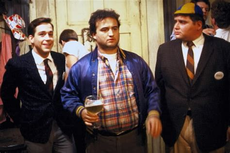 where was animal house filmed total frat move if animal house happened today