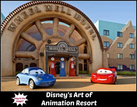walt disney world sart of animation resort disney s art of animation resort at walt disney world