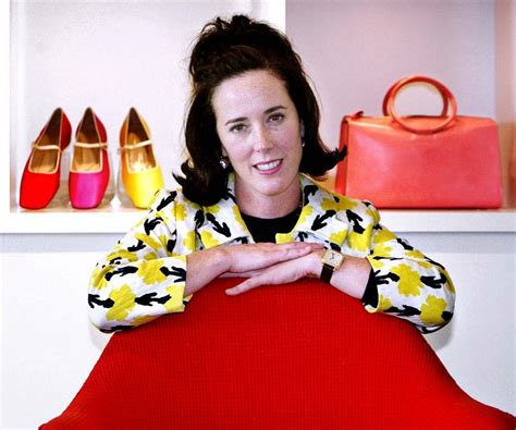 kate spade kate spade bio facts achievements marriage love