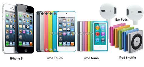 Ipod Nano Get A Touch Of Bovine by 7th Generation Sevencolourgossips
