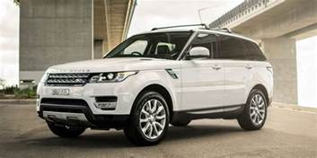 2016 range rover sport sdv6 hse review caradvice