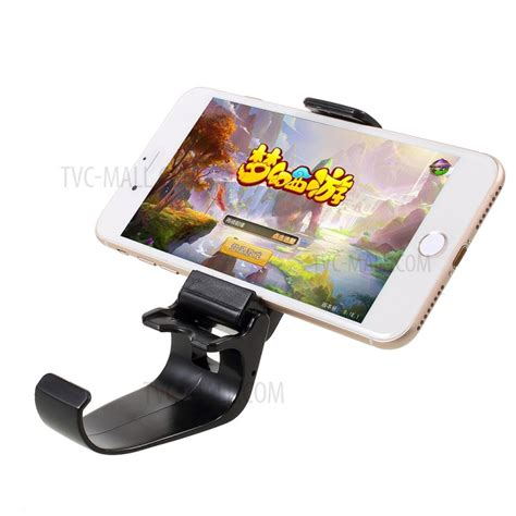 Holder U Yunteng Universal Cl With 025 Inch adjustable phone cl clip holder mount for ps3 terios t3 t3 controller gamepad