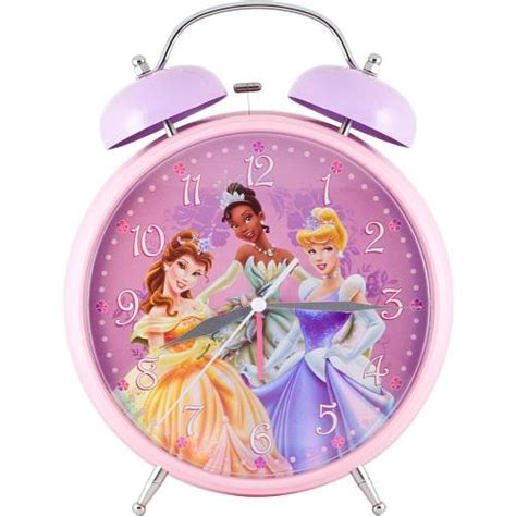 alarm clocks disney