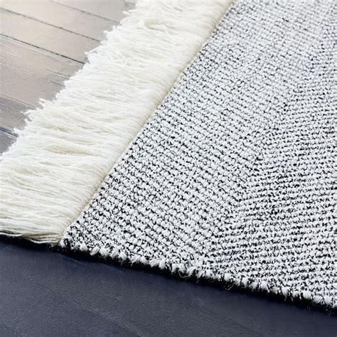 durie rugs tweed flatweave dhurrie rug west elm
