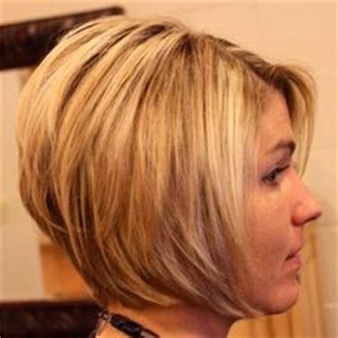 shall i my hair layered 15 trendy stacked bob haircut looks bobs for and