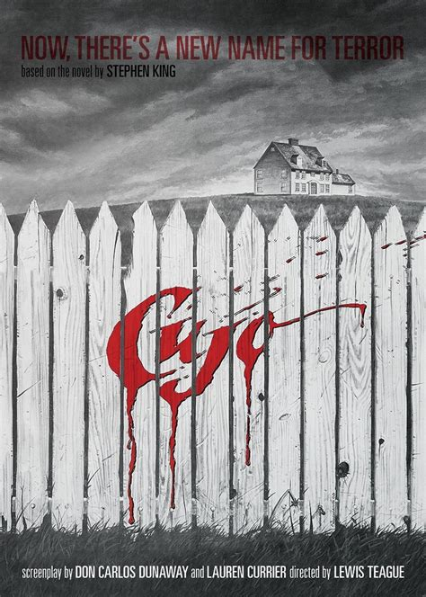what of was cujo review cujo the guys