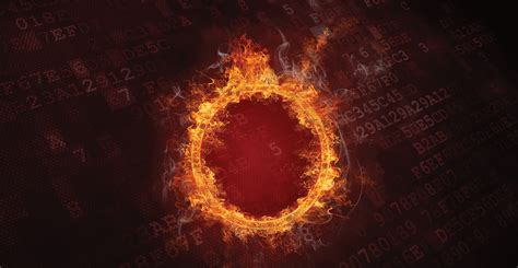 ring of fire is your organization in the ring of fire radware blog