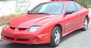 2000 Pontiac Sunfire Coupe 2000 Pontiac Sunfire Gt New Autocars News