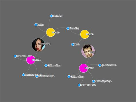 d3 force layout disable animation javascript d3 js force chart image node linkage and