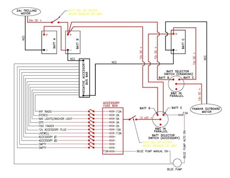 12 volt electric motor wiring diagram choice image