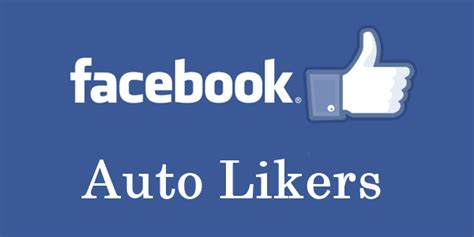Auto Like Facebook by Abliker Auto Liker Facebook Auto Like For Facebook Autos