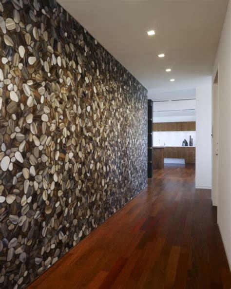 wände dekorieren 20 erstaunliche ideen f 252 r dekoration mit brennholzmuster