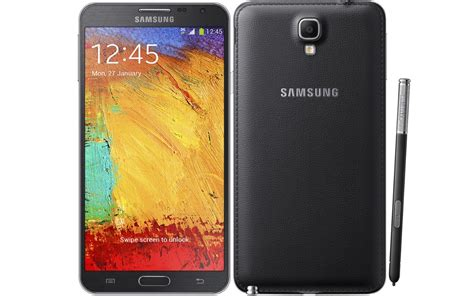 for samsung note 3 samsung galaxy note 3 neo vergeleken met de galaxy note 3