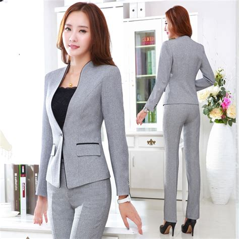 styles of work suites women pants suits for prom with new styles playzoa com