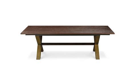 tavolo roche bobois alliance tavolo da pranzo collezione nouveaux classiques